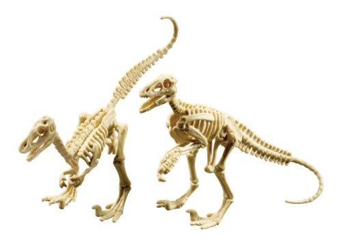 Educational Insights Geosafari Dino Digs Velociraptors