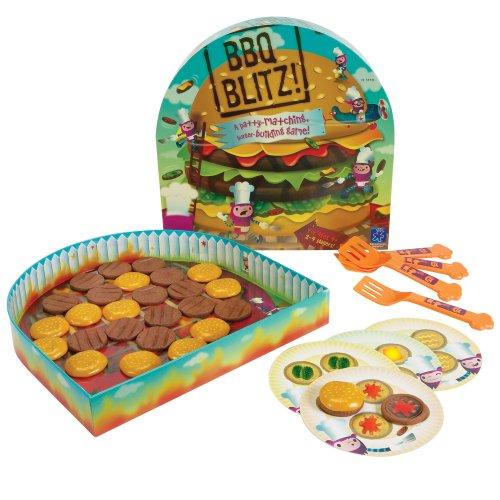 EDUCATIONAL INSIGHTS BBQ BLITZ!