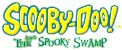 Scooby Doo! And the Spooky Swamp