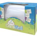 Conversation and Discussion Starter Game for Kids – CareMail Mailbox – Ages 5-8