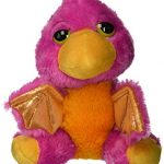 Aurora World Dreamy Eyes Plush, Mystery Dragon