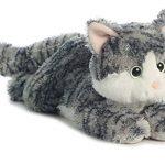 Aurora World Flopsie Cat/Lily Plush by Aurora World, Inc.