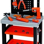 Black and Decker Small Workbench