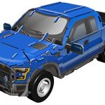 Max Traxxx Mini Motorized Ford F-150 3D Puzzle