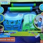 Discovery Kids Two Player Water Tag Set