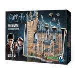 Astronomy Tower Harry Potter 3d Foam 875 Piece Puzzle
