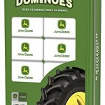 John Deere Dominoes Game Dominoes