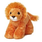"Lionel Pink Lion 8"" by Aurora"