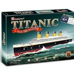 ThinkMax ® Medium RMS Titanic Ship 3D Puzzle. Home/Office Decoration, Model: T4012h, Toys & Play