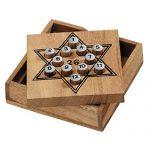 BRAIN GAMES Magic Star 26 Math Puzzle