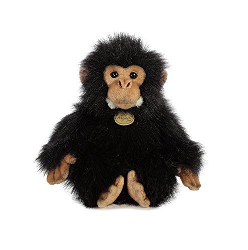 Aurora World Miyoni Tots Toy Chimpanzee Plush