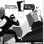 Shifting World - Nintendo 3DS