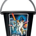 Star Wars Sand or Trick-or-Treat Pail