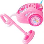 Mini Simulation Model Toys Of Home Appliances Kids Play Toys(Vacuum cleaner)