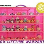 Life Made Better Toy Storage Organizer. Fits Up to 40 Figures. Compatible With Tsum Tsum TM Mini Figures