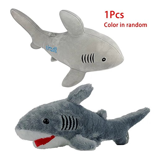 Shark Toys For Adults : Katedy cute plush toy ocean sea animal shark baby