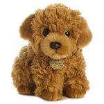 Aurora World Miyoni Poodle Pup Plush