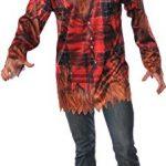 Rubie's Costume Co. Men's Werewolf Costume, As Shown, Standard