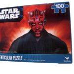 Star Wars Lenticular Puzzle