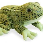 "Aurora World Flopsie 12"" Frog"