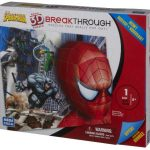 Breakthrough Level One Spiderman Puzzle