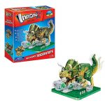 Primo Tech Innonex 4D Science Motorized Killer Shark Triceratops Jigsaw 3D Puzzle