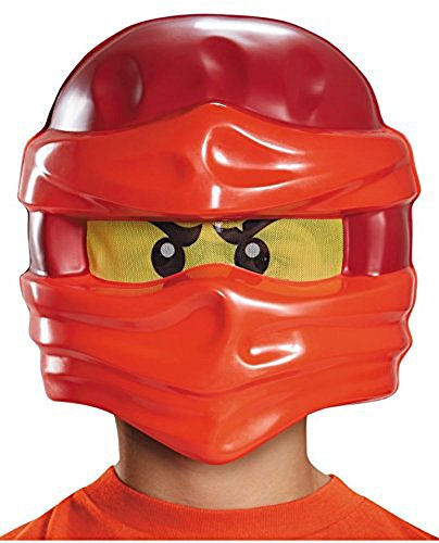 LEGO Ninjago Mask Costume Accessory