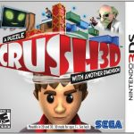 Crush 3D - Nintendo 3DS