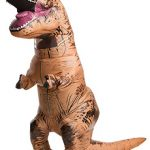 Rubie's Men's, T-Rex Inflatable with Sound, Standard