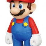 Super Mario Bros Kumkum 39 piece 3D Jigsaw Puzzle Figure