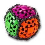 Meffert's Gear Ball Brainteaser Puzzle – Block Puzzle – 3D Puzzle