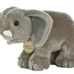 "Aurora World Miyoni 11"" Elephants"