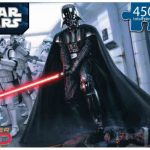 Star Wars Super 3D 3 Pack