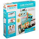 Alex Toys Future Coders Cube Stackers Coding Skills Kit
