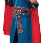 Rubie's Costume Co. Men's Doctor Strange Economy Cloak of Levitation, Red, One Size