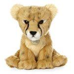 Aurora World Miyoni Cheetah Cub Plush by Aurora World
