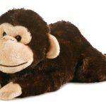 """Aurora World Flopsie Chimp 12"""""""