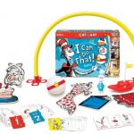 Cat in the Hat I Can Do That! Game