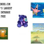 Children's Gift Bundle - Ages 6-12 [5 Piece] - Crayola 3D Glow Board Disney Toy Story 3 - Spongebob & Patrick Lenticular 100 Piece Puzzle - Little Rainbow Bear Purple Plush - The Prince of Egypt Har