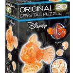 BePuzzled Original 3D Finding Nemo Crystal Puzzle