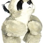 "Wishpets 12"" FloppWishpets Stuffed Animal - Soft Plush Toy for Kids - 12"" Floppy Raccoony Raccoon Plush Toy"