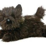 """Noa Store Aurora World Flopsie Toto Dog 12"""""""