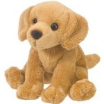 Douglas Gracie Golden Retriever 5""