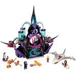 LEGO DC Super Hero Girls Eclipso Dark Palace 41239 Building Kit (1078 Piece)