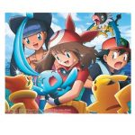Pokemon Ranger and the Temple of the Sea 3D Puzzle [100 Pieces - Image D]