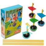 Perfect Life Ideas Lawn Darts Yard Games for Adults and Family – 6 Pcs Boxed Set Jarts as Lawn Backyard Beach – Indoor Outdoor Games for Kids All Ages