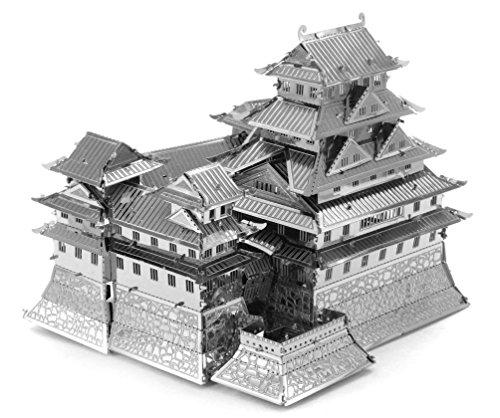 Metal Earth 3D: Himeji Castle Model