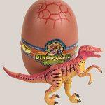 3D Puzzle Dinosaur Egg Assortment