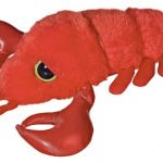 "Aurora World Dreamy Eyes 10"" Lobster"