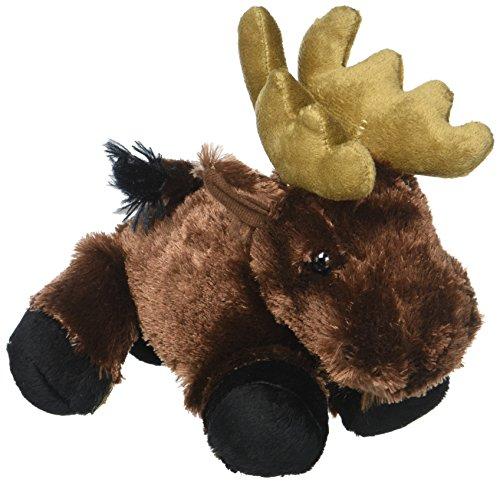 Wild Republic Stuffed Animal, Plush Toy, Gifts for Kids Toy, Moose Plush, Hug'Ems 7